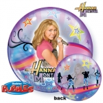 Single bubble.Hannah Montana - 55cm - 19024