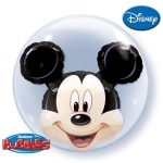 Double bubble.Mickey Mouse - 60cm - 27569