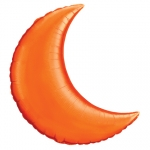Crescent moon.orange - 88cm - 26625