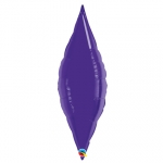 Taper.Quartz Purple - 68cm - 24568