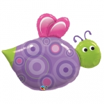 Cute Flying Bug Shape - 98cm - 30724