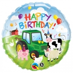 Birthdays Barnyard - 45cm - 29612