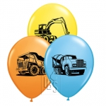 QU.11.Construction Trucks.assortment - 38471