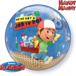 Single bubble.Handy Manny - 55cm - 19871