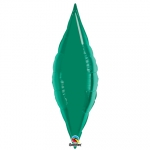 Taper.Emerald Green - 68cm - 22864