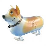 Walking Balloon .Corgi - I-14439