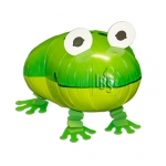 Walking Balloon .Frog - I-14477
