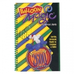 Boek.Marvin Hardy,CBA - Balloon Magic 260Q Figures Advanced - 4202076