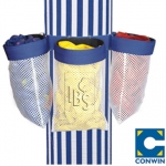 Balloon caddy + velcro belt - 32021