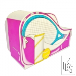 Gift Box - Tennis Bag  - 2870281
