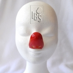 Clown nose.red.glossy - MX1 - 4500012