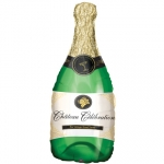 MINI.Champaign Bottle - 23cm - 07717
