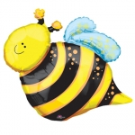 MINI.Happy Bee - 23cm - 07718