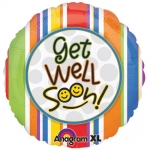 MICRO.Get Well Soon - 10cm - 14246