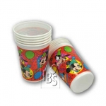 Cups.Mickey - 10pcs - 520118403671