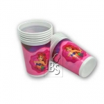 Cups.Princess - 10pcs - 520118402258