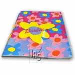 Table cover.Barbie - 120cmx180cm - 520118406287
