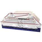 Gift Box - Cruise Ship - 2870481