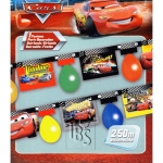 Partydecoration kit - Cars - 800169106406