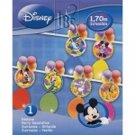 Partydecoration kit - Mickey - 800169103719