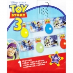 Partydecoration kit - Toy Story - 800169106475