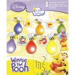 Partydecoration kit - Pooh - 800169103313