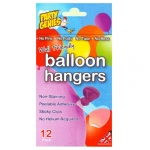 Balloon hangers.refill - 60 packs - 503256139231