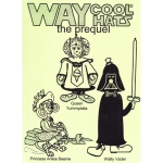 Boek.Way Cool Balloons.WC Hats - The Prequel - 4210876
