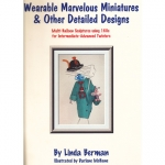 Boek.Linda Berman.Wearable Marvelous Miniatures  - 4213776