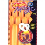 Boek.Marvin Hardy,CBA - Balloon Magic - 321Q Book - 4203776