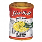 Get Well Soup Can - 90cm - 3062515465