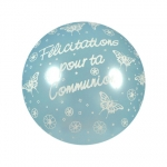 QU.16.Communion.papillons.pearl light blue - 40B73016