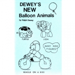 Dewey R.,New Balloon Animals PROMO  - 420176
