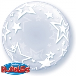 Decobubble.stylish stars - 60cm - 42671