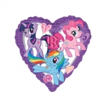 My Little Pony Heart - 45cm  - 24797