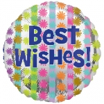 Bright Best Wishes - 45cm - 26902