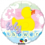 Baby Shower Rubber Duckie - 45cm - 11790