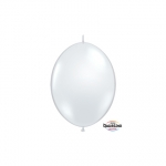 QL.06.fashion diamond clear - 15cm - 90382