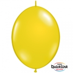 QL.12.jewel citrine yellow - 30cm - 65264
