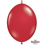 QL.12.jewel ruby red - 30cm - 65247