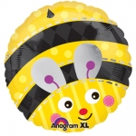 Cute Bumble Bee - 45cm - AN-17264
