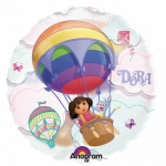 SeeThru.Dora Hot Air Balloon - 66cm  - 26232