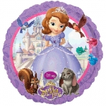 Sofia the First - 45cm - 27529
