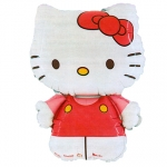 Hello Kitty Pink - 80cm - 11235