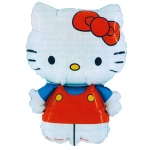 Hello Kitty Red - 80cm - 11236