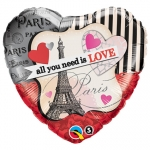 All you need is love - 45cm - 65096
