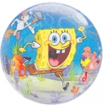 Single bubble.Spongebob Squarepants - 55cm  - 65581