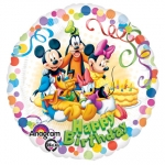 Mickey & Friends Party - 45cm - 29007