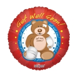 MINI.Get Well Soon Bear - 23cm - 19149-09