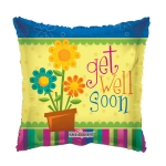 MINI.Get Well Soon Flowerpot - 23cm - 19212-09